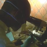 Onderzoek met de microscoop